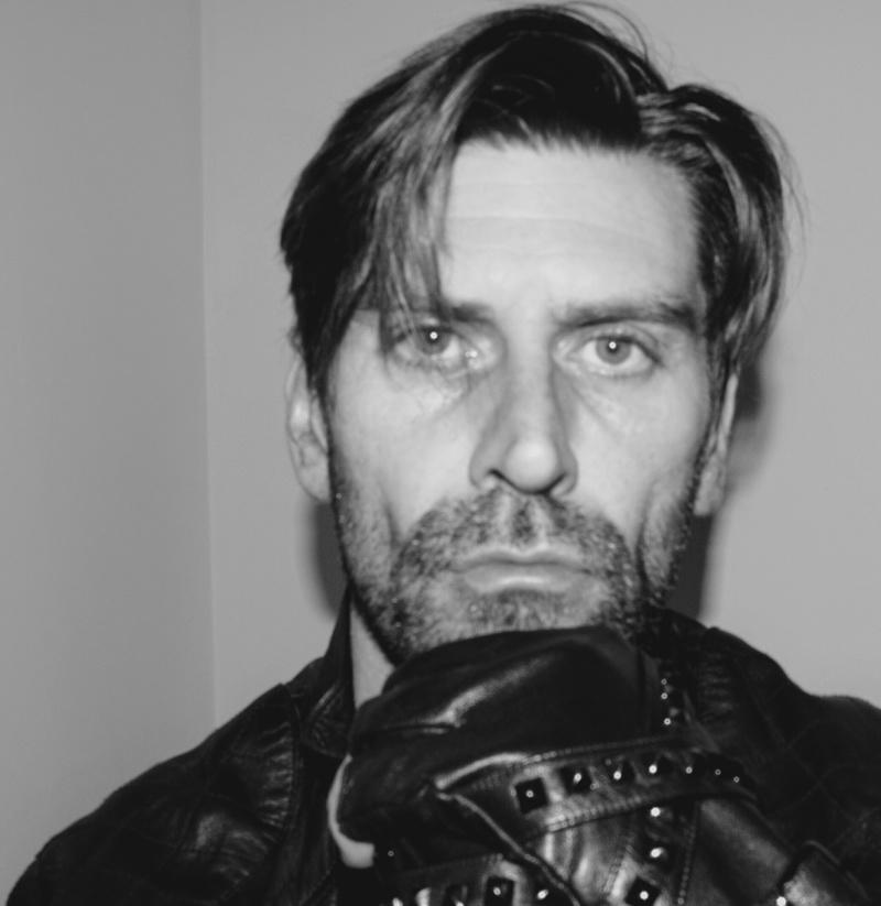 Male model photo shoot of Mervyn Day in Sheffield