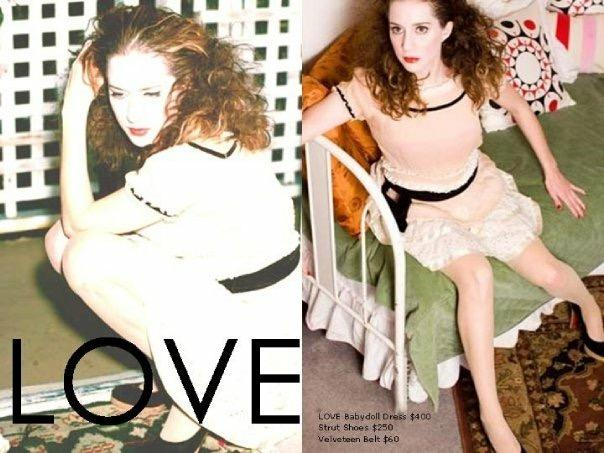 Female model photo shoot of KAJE