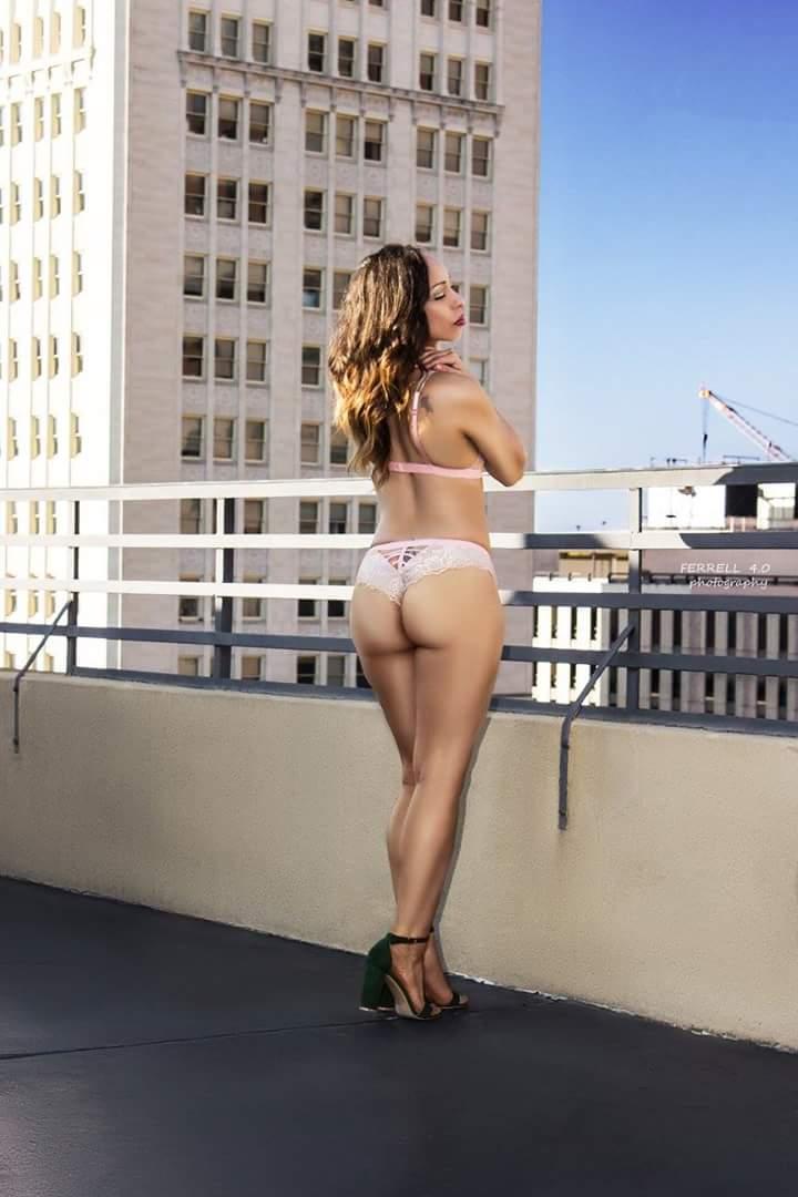 Female model photo shoot of Ms Q LaRue