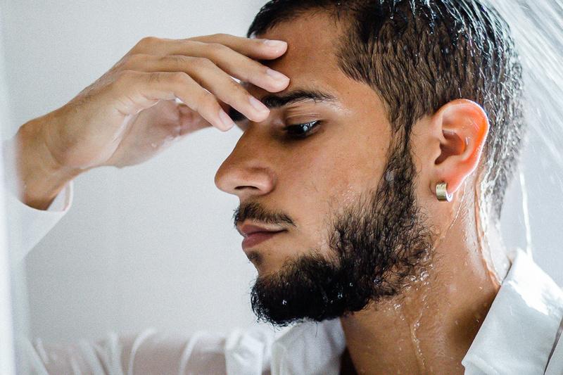 Male model photo shoot of eddieryoohki in Bergenfield, New Jersey