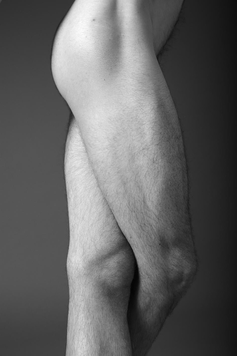 Male model photo shoot of peltb