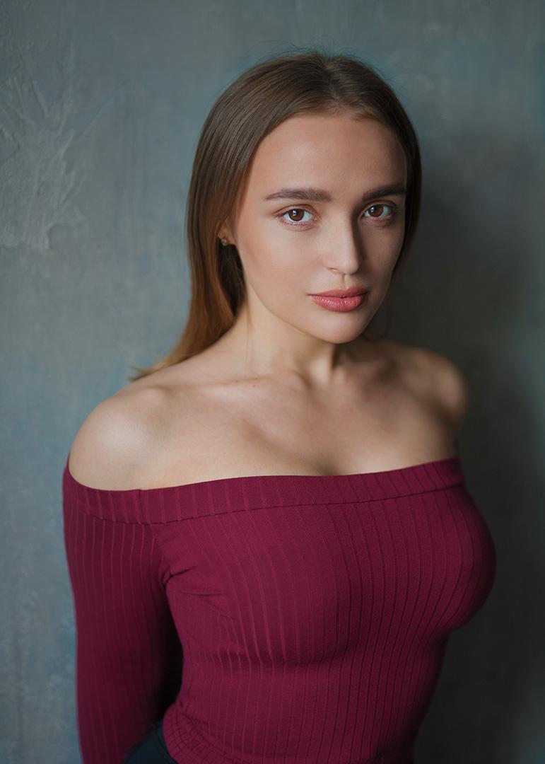 Male model photo shoot of Robert Ponomarev