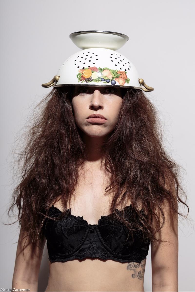 Female model photo shoot of Rachel Clugston by Justin Carpenter