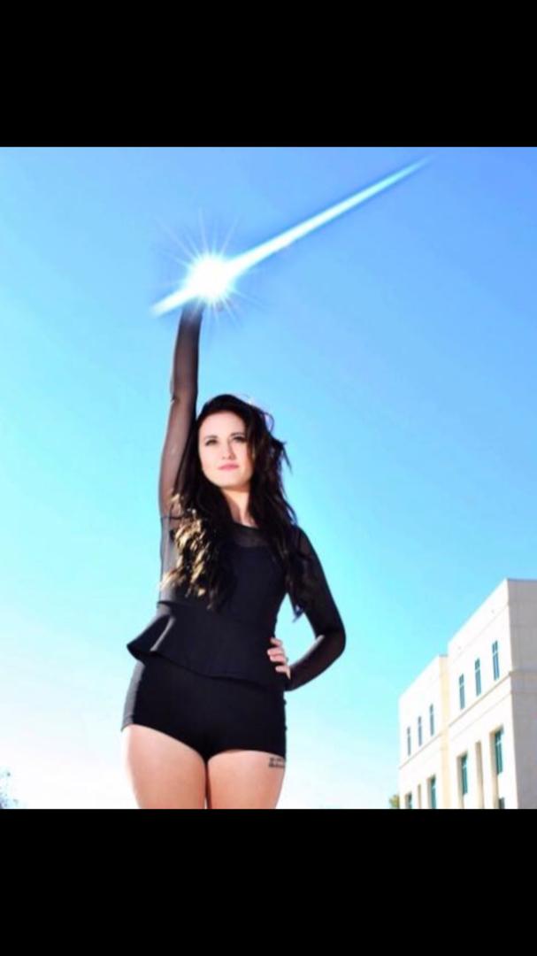 Female model photo shoot of Kalee rachael