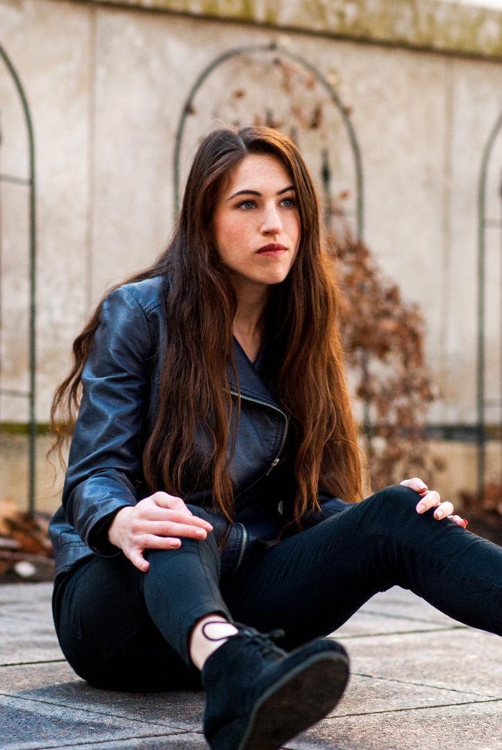 Breanne D Female Model Profile - Columbus, Ohio, US - 4