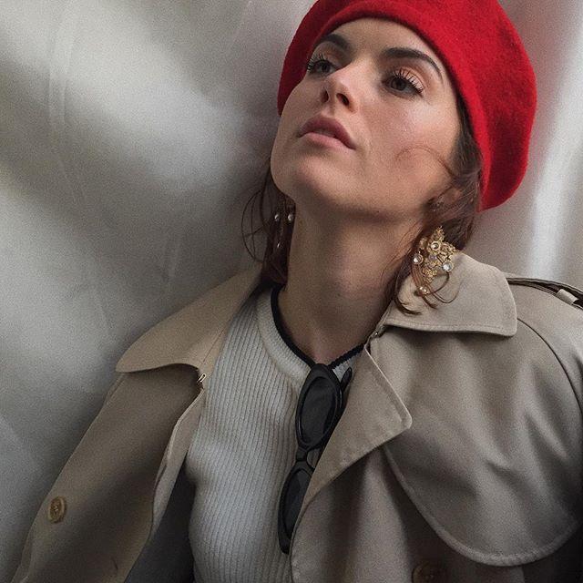 Female model photo shoot of ColleenOBrien
