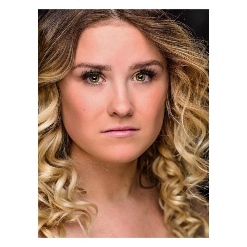 Female model photo shoot of Jensenvesser