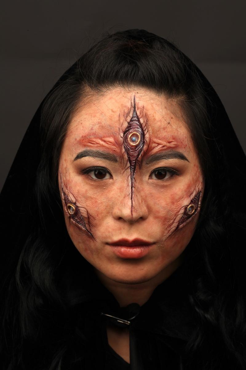 Female model photo shoot of Christalla Philippou