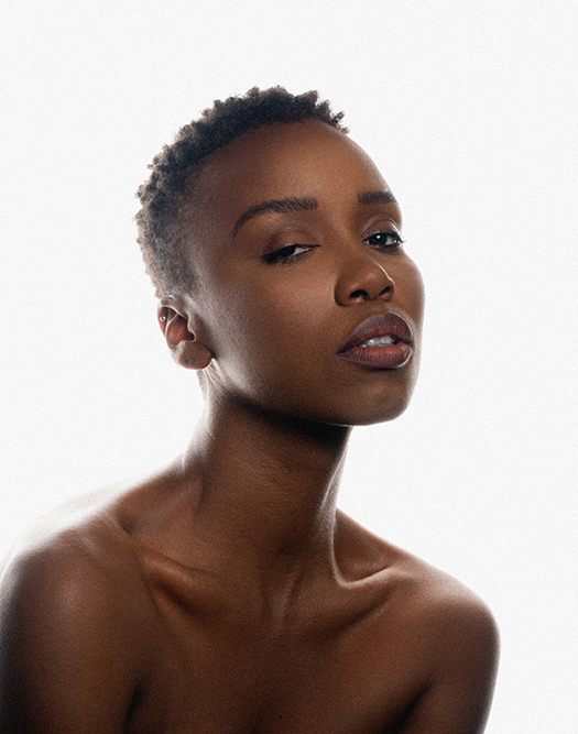 Female model photo shoot of Shailaun