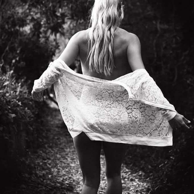 Female model photo shoot of Oliveira