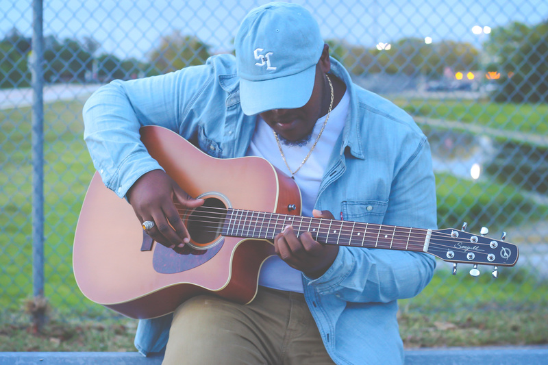 Male model photo shoot of GAJ Productionz in Coral Springs FL