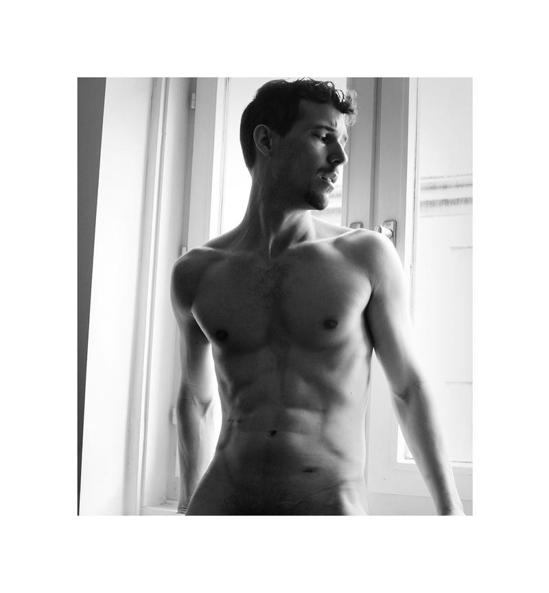 Male model photo shoot of mike_photoshoot