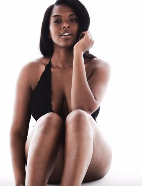 Female model photo shoot of Lauren C