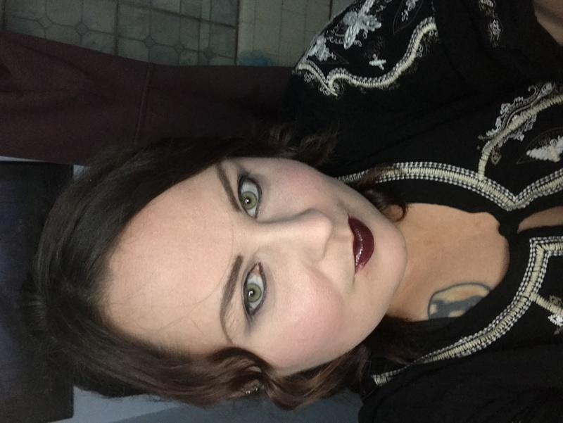 Female model photo shoot of Tabitha Nyx