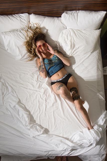 Female model photo shoot of XxNostalgiaaaa in Raleigh, North Carolina