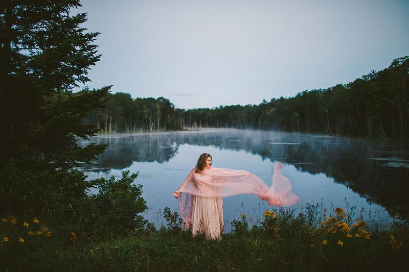 Female model photo shoot of Saddlebackphotos in Speculator NY