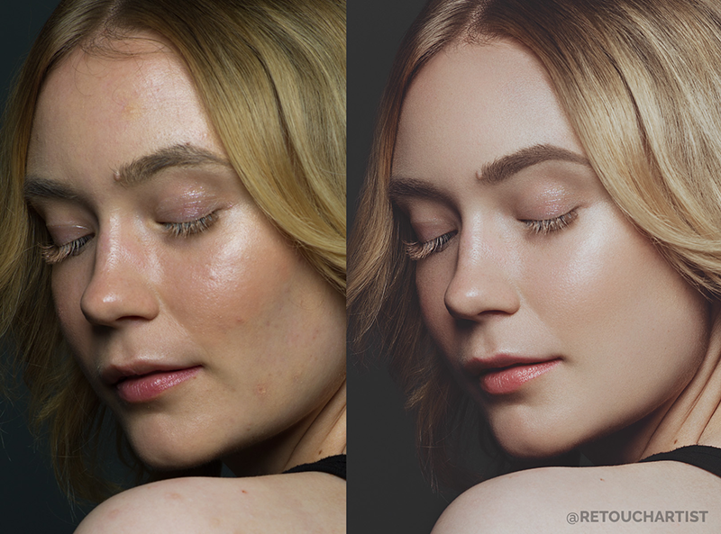 Female model photo shoot of Maja Retouch Artist, retouched by Maja Retouch Artist