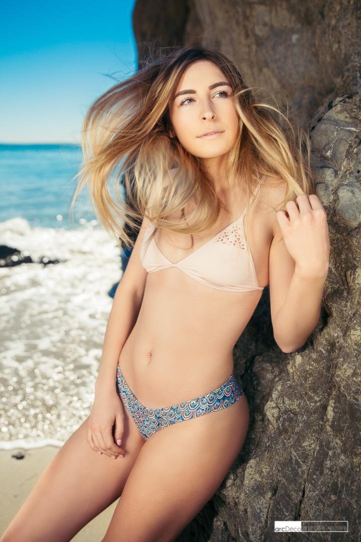 Female model photo shoot of laurynpinsak