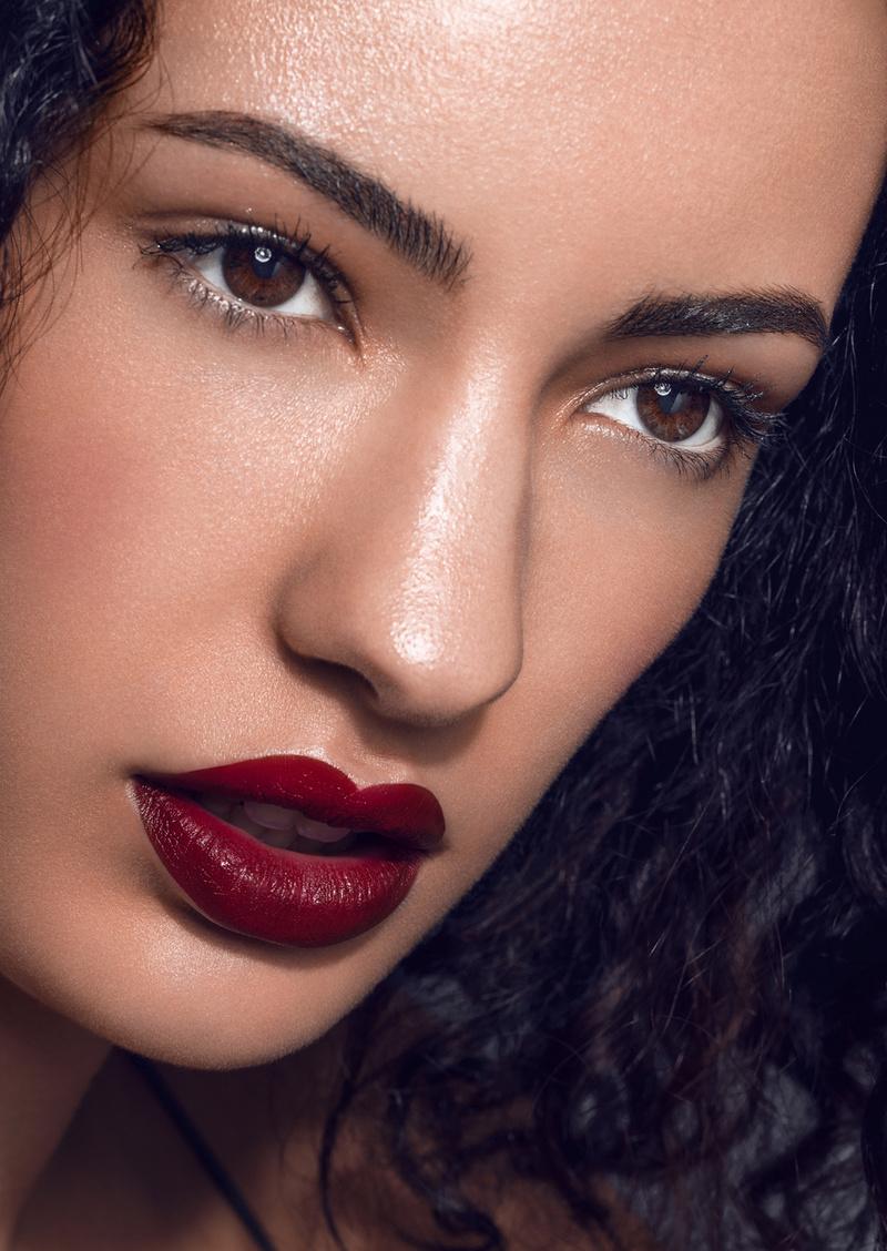 Female model photo shoot of Lea_Retouching