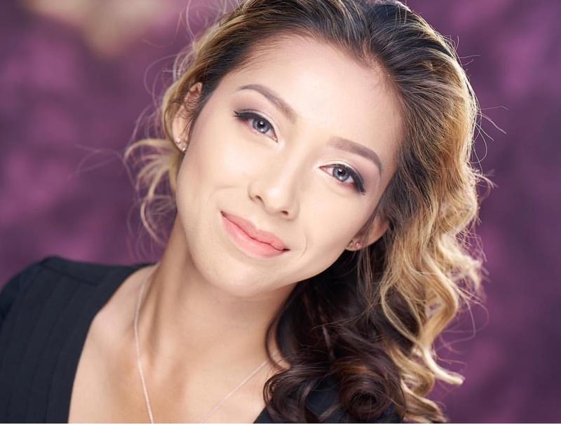 April C Kidd, Model, Omaha, Nebraska, US