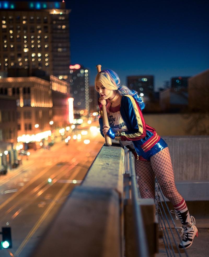 Female model photo shoot of Space_Kid in San Jose