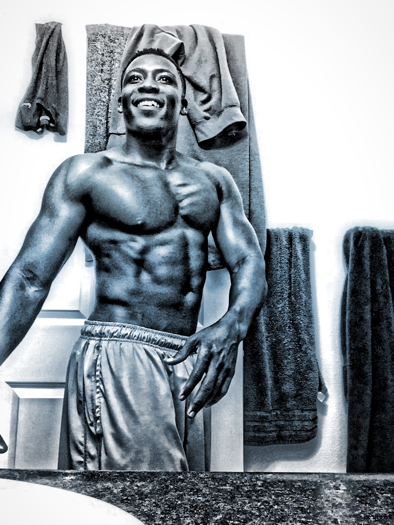Male model photo shoot of onasisds