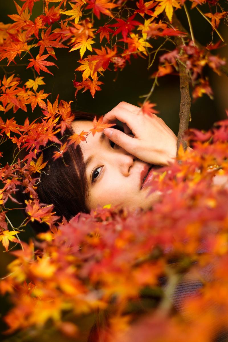 Male model photo shoot of ken-ichi