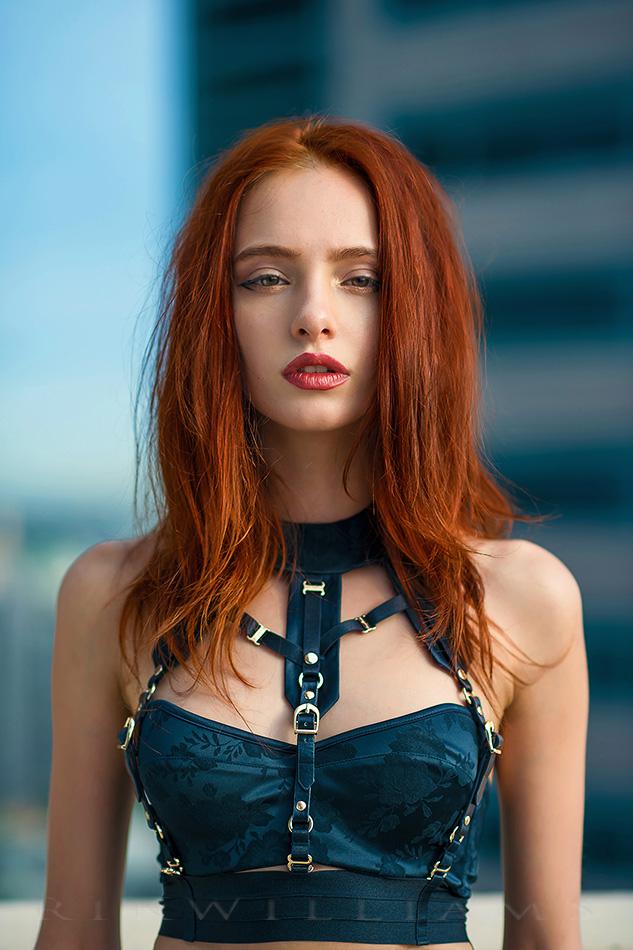 Rik Williams Male Photographer Profile - Melbourne