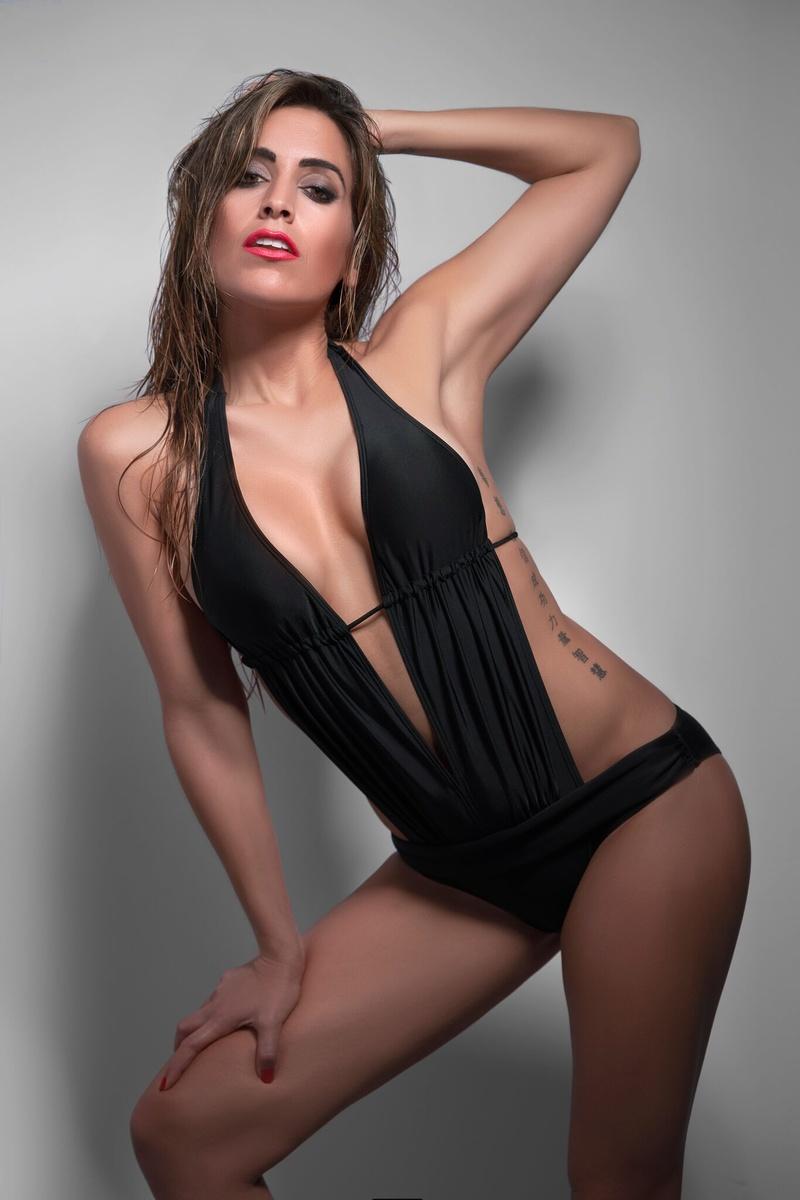 Female model photo shoot of Marta Gumi Barno by CLORE MANCEY