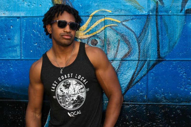 Male model photo shoot of Daniel T Brown by Christopher S Rankin in Lake Worth, FL