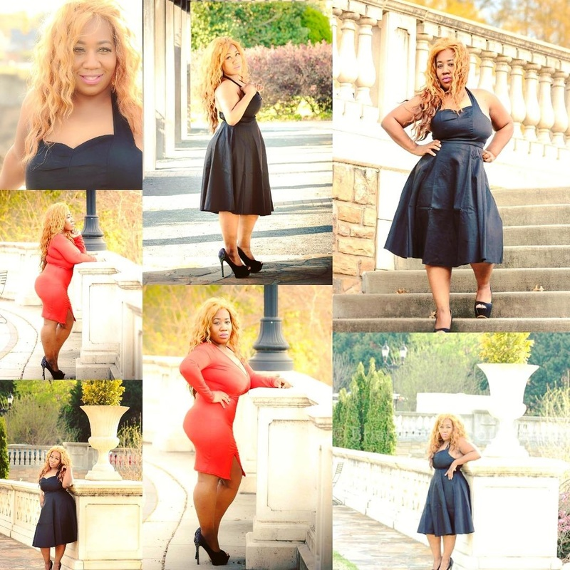 Female model photo shoot of Crystal_Aleshia by Brian Leon Photography in Charlotte, Nc