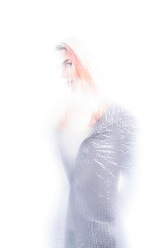Female model photo shoot of lilithblackmoon20 in Mont Vert Studio