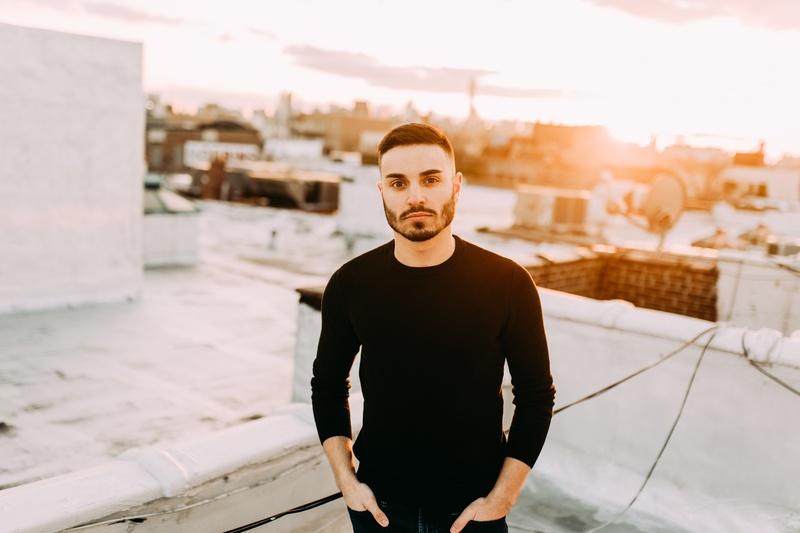 Male model photo shoot of Ryan Pauze
