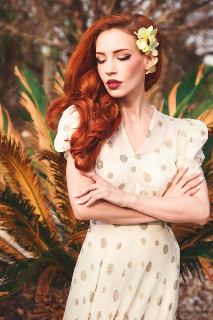 Female model photo shoot of Wicked Hailey