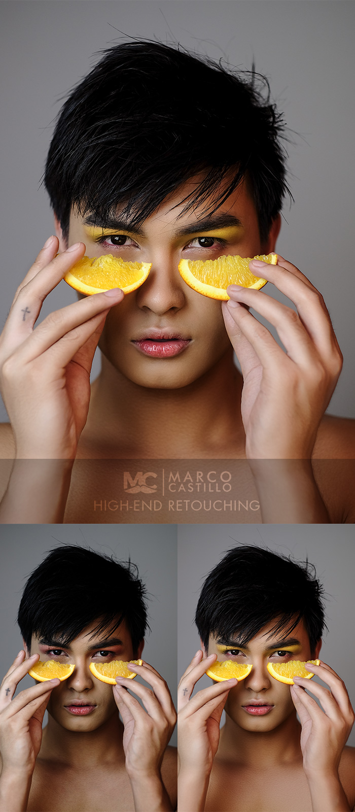 Male model photo shoot of MC Castillo in Manila, Philippines