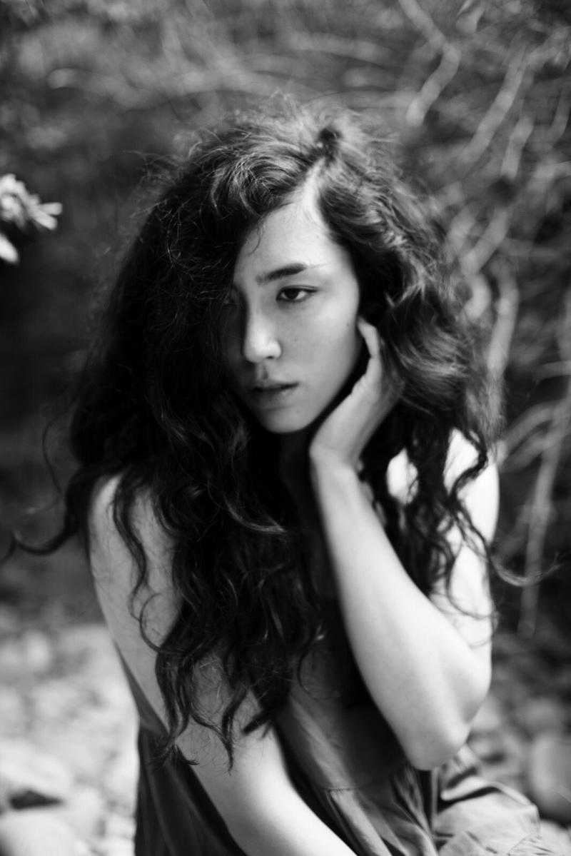 Female model photo shoot of Crystal Wings by Patrick Leumas