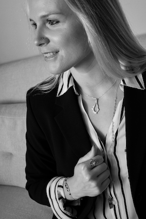 Female model photo shoot of revivejewelry