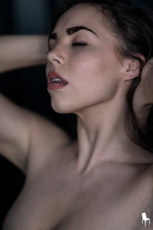 Male model photo shoot of SingleChair in Brooklyn, NY