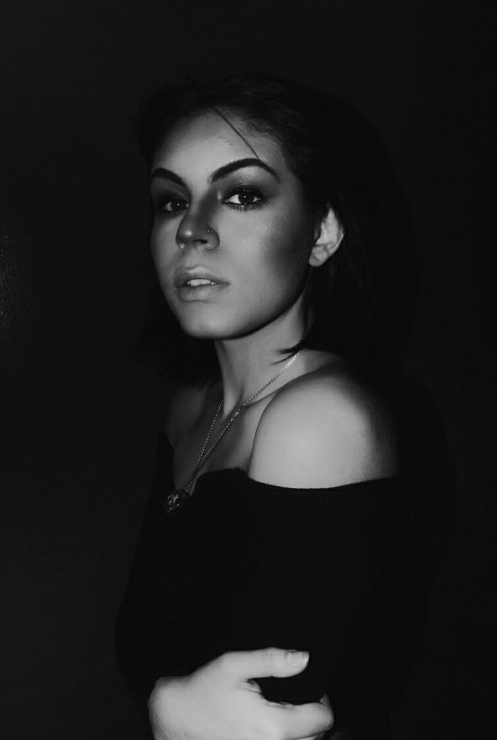 Kea M Allycia Female Model Profile - Brooklyn, New York