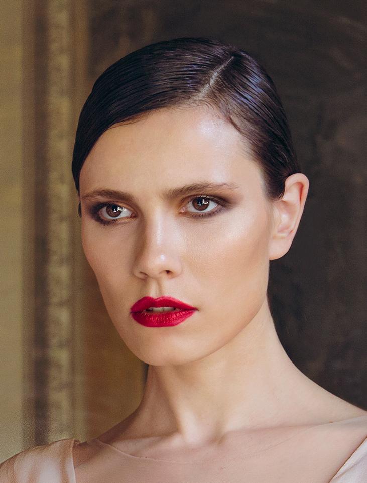 Irina krupneva model cairo cairo egypt for Cairo mobel