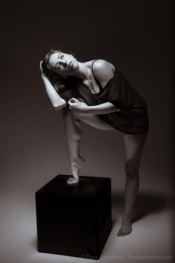Male model photo shoot of SerriaPhoto