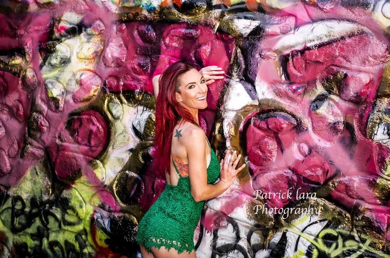 Female model photo shoot of Shauna Toerner by Patricklr8