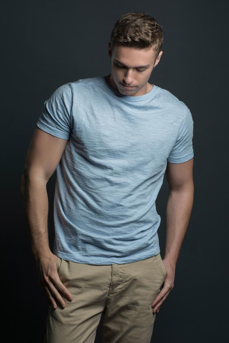 Male model photo shoot of TierOnePhotography