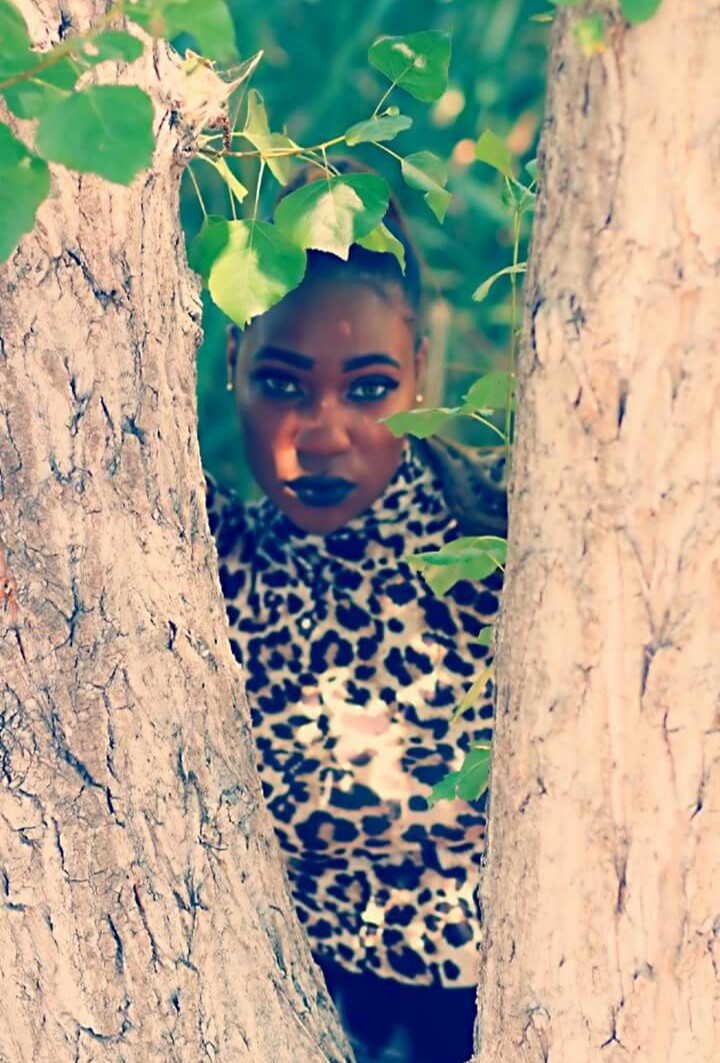 Female model photo shoot of AdriaQian