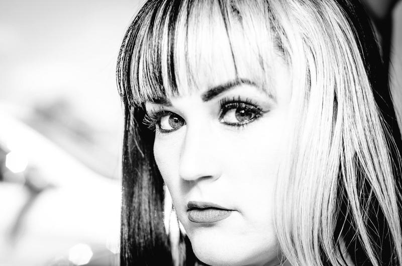 Female model photo shoot of Krystal Lynn Photograph