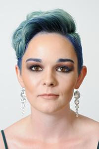Female model photo shoot of SamaraCrawford
