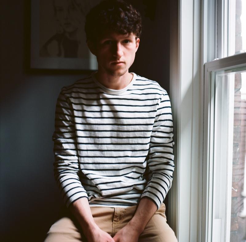 Male model photo shoot of liammatthew93 in Toronto, ON