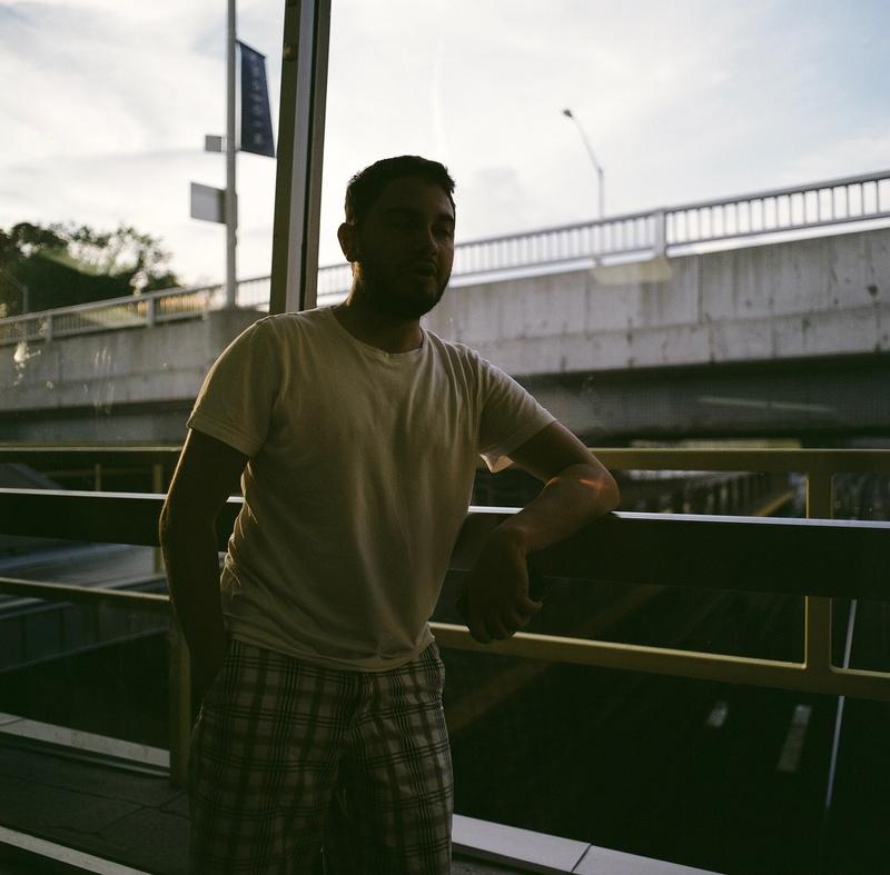 Male model photo shoot of liammatthew93