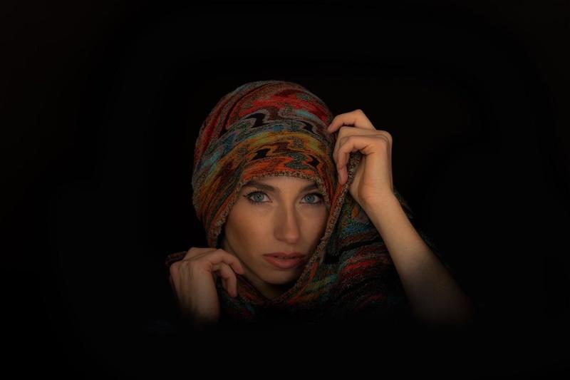 Female model photo shoot of kordmar