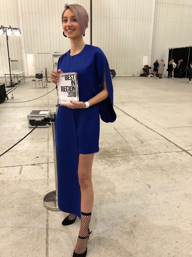 Female model photo shoot of Karenatelier in Cambridge